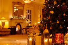 Happy Holidays / Christmas