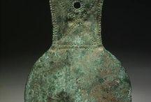 Ancient Treasures (II) / Ancient human artifacts