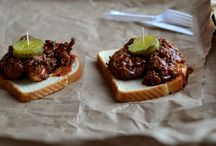 Sandwiches and Toasts To Try