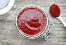 Ketchup / Homemade