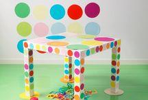 Pentru mai multă culoare / Așternuturi, decorațiuni, textile și orice poate aduce o pată de culoare. Bun gust în simplitate. / by IKEA Romania