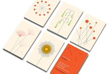 brand identity / business card design, brand identity, corporate identity