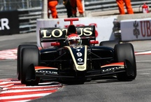 Lotus F1 Junior Team / Meet the next generation of racing stars / by Lotus F1 Team