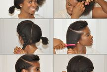 Protective Natural Styles
