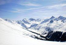 My blog | Alps / Davos, Switzerland