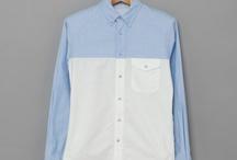 shirt / by บังเอิญ ที่สุดในโลก