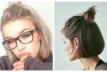 Причёски/Стрижки