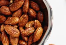 things to do with nuts