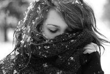 Beauty Black&White