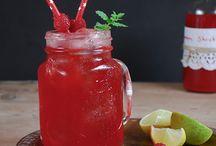 Drinks - Bebidas