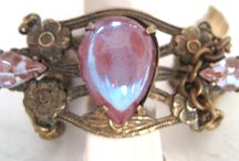 Saphiret smycken