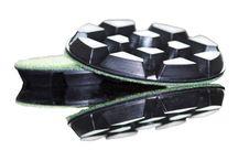 Diamond Floor Polishing Pads