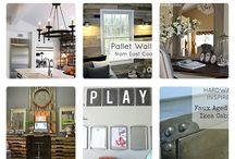 diy decor & crafts
