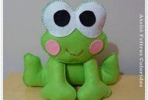 Frog - Kodok