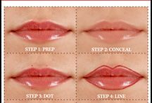 Makeup - Tips
