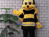 Abeille deguisement adult costumes mascotte