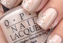Naglar/Nails