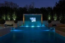 OutDoor Water Feature  / by Isra Ayyasrah