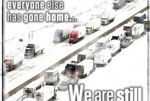 Trucker Respect