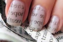 Nails / by Alina Kirilenko