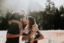 Lifestyle Outdoor Family Photography