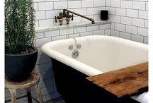 New Home: Bathroom Design