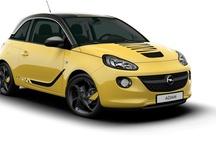 Opel's I Love