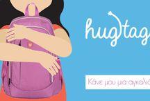 #hugtag - spread a hug / Το Hugtag είναι µια ενέργεια του Πλαισίου για να προσφέρει σε παιδιά που έχουν ανάγκη. Για να διαδώσεις το σκοπό, µοίρασε αγκαλιές στους φίλους σου! Μάθε περισσότερα εδώ: http://www.plaisio.gr/Promo/Interest/hugTag.aspx