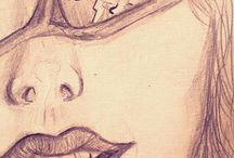 Scrapbook / Schizzi, disegni, assurdità di tutti i colori! ;)