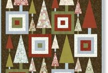 Christmas quilt-gotta make