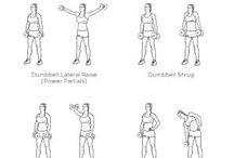 Fitness | schiena
