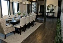 Natural Oil Finished Hardwood Floors / Wildly popular in Europe, Natural Oil Finished Hardwood floors are gaining popularity in the United States. Natural Oils work by fortifying and sealing the wood fibers. Oil finish penetrates into the wood and hardens to become an integral part of the floor.