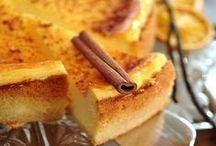 Kuchen : Rahm
