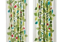 Curtains / by Kim Cammack Hesson