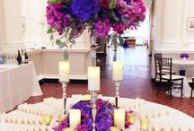Wedding Flowers - Statement Pieces by Andrew's Garden