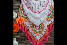 Vídeo aula Crochet