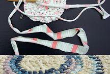 Вязание иглой