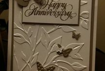 Anniversary & Wedding Cards