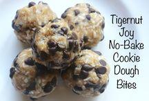 Tigernut Flour recipes