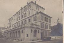 Vintage Cannes