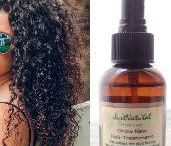 Hair n beauty naturals / All natural products for hair face nails feet etc