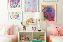 ideas decoración ludoteca