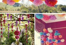 Home, Weddings - DIY stuffs