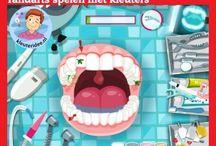 tanden en kiezen