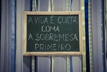 chá de panela / by Viviane Frazão