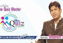 School Quiz Contest / Students Quiz contest across India