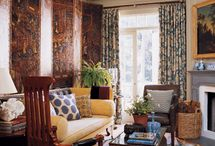 Interiors / by Loren Powell