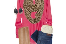 clothes and accessories I like