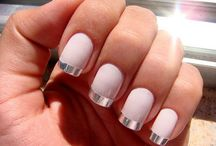 Make-up/nail
