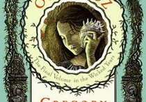 Books Worth Reading / by Cassie Patel